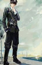 Bản Sắc Quân Nhân  by KokoroEterna