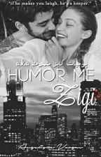 Humor Me Zigi - يوميات كابل متمرمط by AngeliqueVargas_