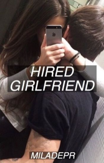 hired girlfriend ✽ mario selman [DISCONTINUED]