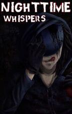 Nighttime Whispers (Eyeless Jack X Reader) by clean-freak-heichou