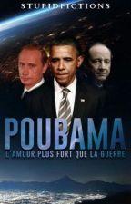 Bonus de Poubama, l'amour plus fort que la guerre. by stupidfictions