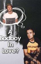 A Badboy in love? by sandrashdr