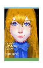 Celeste Academy Series Fan-Arts by AngireSkylander