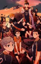 Haikyuu x Reader | OneShots  by idarling-chan