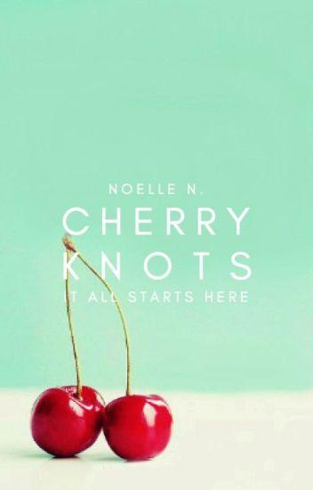 Cherry Knots | ✓