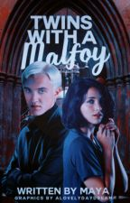Twins With A Malfoy || On Hold by xYourDisneyPrincess
