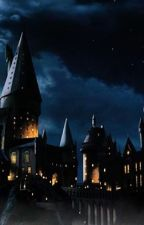Schrijfwedstrijd Harry Potter by myvs002