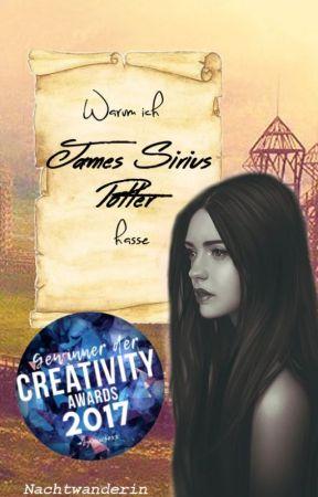 Warum ich James Sirius Potter hasse [HP NextGeneration] by Nachtwanderin