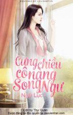 [Truyện edit] Cưng chiều cô nàng Song Ngư by heoholy