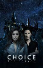 Le choix d'une vie - [les maraudeurs] | Harry Potter by AccioDrago