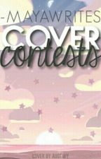 Cover Contests[Closed] by ContestsbyMaya
