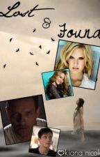 Lost & Found - Peter Hale Fanfic by kianahale