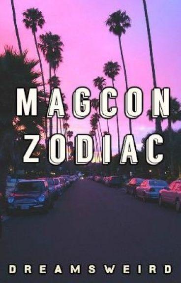 ♕Magcon Zodiac 2♕ (capítulos extra)
