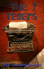 The 7 Tellers by 5wonderfulwriters