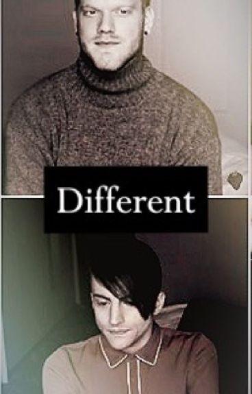 Different (Scomiche)