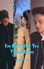 I'm Not Who You Think I Am (A Jack Maynard FanFic) #Wattys2016 by EmilyWalker9