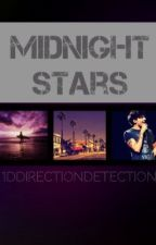 Midnight Stars // Louis Tomlinson by 1ddirectiondetection