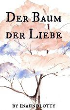 Der Baum der Liebe by inaundlotty