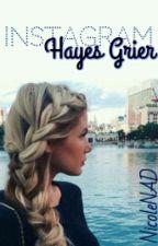 Instagram •Hayes Grier• by NicoleNAD