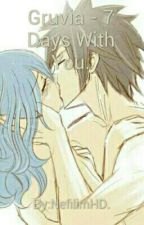 Gruvia - 7 Days With You.  by AdriKen1214