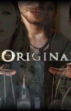 The Originals  by chiaraDiDonato