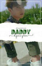 daddy || k.junmyeon by doyanxo