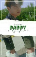 daddy || k.junmyeon by doyanxo