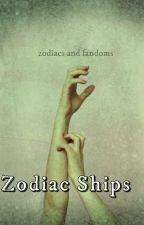 Zodiac ships  by zodiacs_and_fandoms