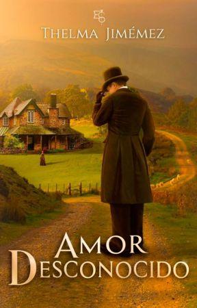 Amor desconocido by thelmaJimenez