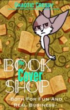 Book Cover Shop by ChaoticCressy