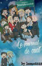Le Journal De Ouat  by leane2829