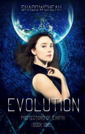 Evolution (Book 1 of POE chronicles)