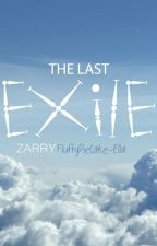 The Last Exile - Zarry by FluffyPieCaKe