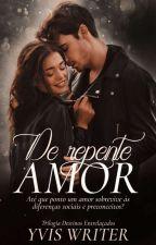 """Derrepente Amor"" by IvesEgea"