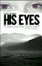 His Eyes-Jacob Sartorius by _Piccola_Rowling_