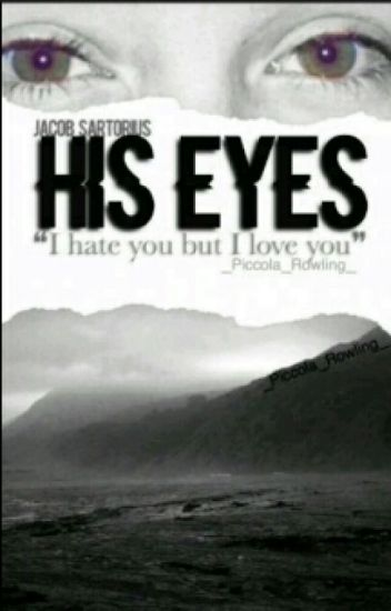 His Eyes-Jacob Sartorius