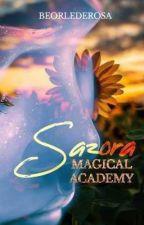 Sazora Magical Academy  by BloodyMonami24