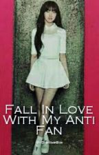 Fall In Love With My Anti Fan?? { 마크뱀 } by shoshomi