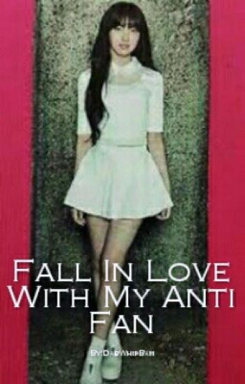 Fall In Love With My Anti Fan?? { 마크뱀 }