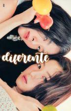 Diferente. » SeulRene by xunravel