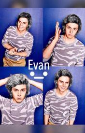 Evan  ._. by MrsGrungeMom