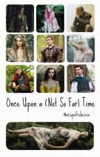Once Upon a (Not So Far) Time by acupofrebecca