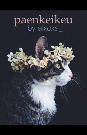 paenkeikeu by alxcxa_