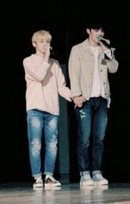 [Series Đoản Văn][CheolHoon] Khi SeungCheol là người yêu của JiHoon