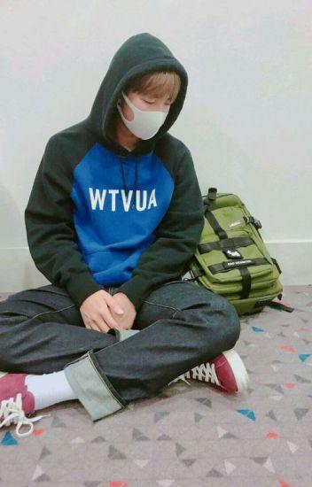 My Boyfriend Is An Alien • Kim Taehyung