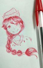 Mis Dibujos Cajuais(? 4 [Ya No Hago Dibujos Gratis] by MelissaFer19