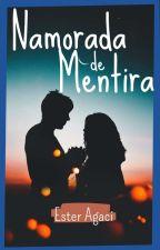 Namorada De Mentira by estercdr_