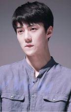 | Edit | Longfic | MA | SeYoon | Ân sủng của hoàng đế by j2yoon_