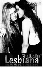 Lesbiană by TheWolfffff