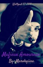 Mafieux Amoureux by Marokyiina